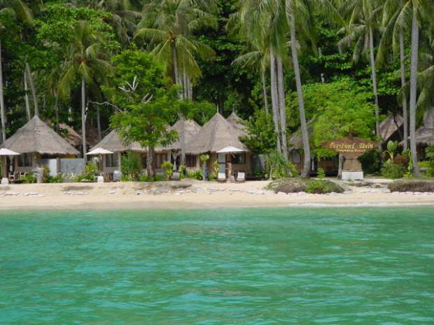 ที่พักเกาะไหง